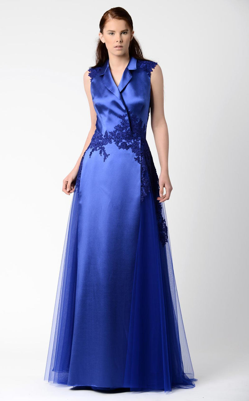 Beside Couture BC1078 Royal Blue
