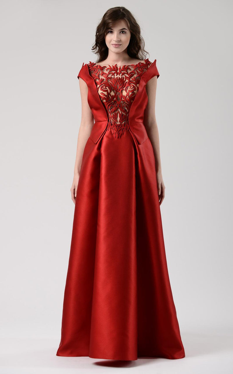 Beside Couture CHW1590 Red