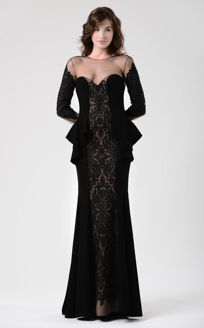 Beside Couture CHW1592 Black