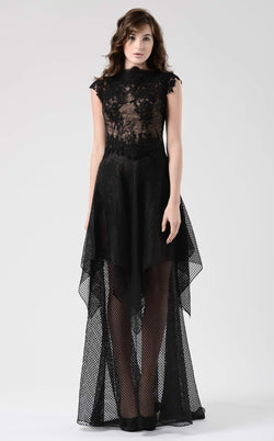 Beside Couture CHW1593 Black