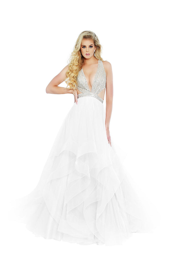 Jasz Couture 6510 Dress