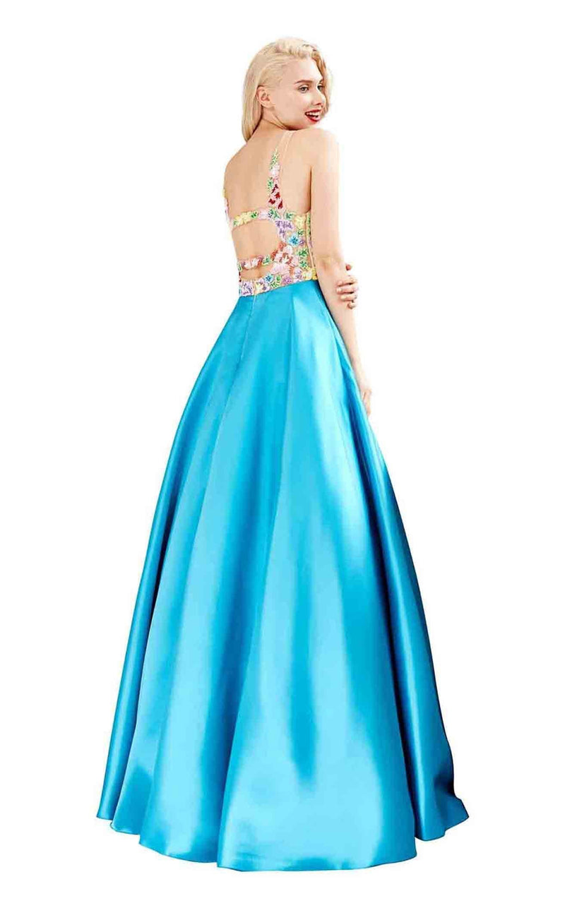 Angela and Alison 71068 Dress