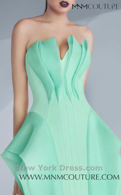 MNM Couture G0616 Mint