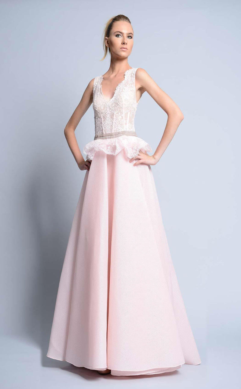 Beside Couture BC1116 Light Pink