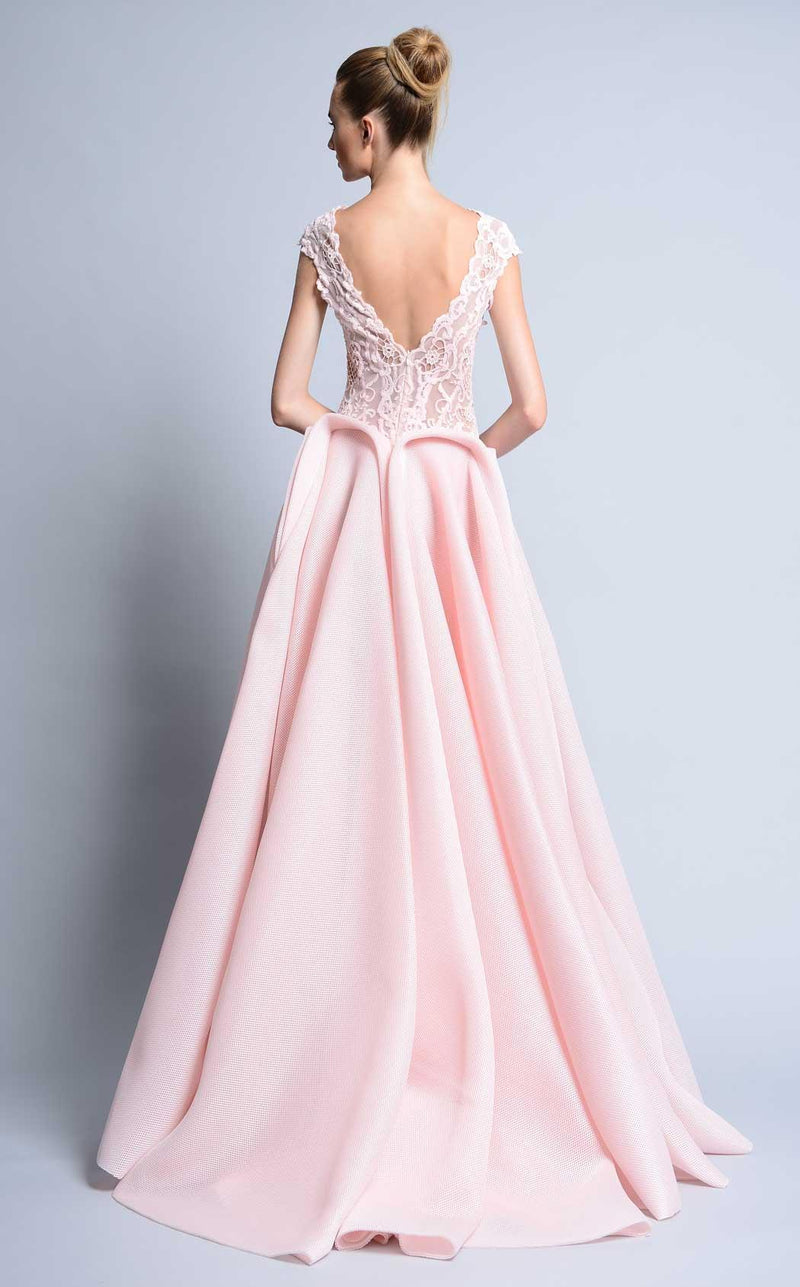 Beside Couture BC1131 Light Pink