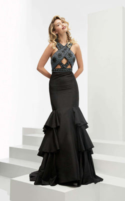 Jasz Couture 6113 Black