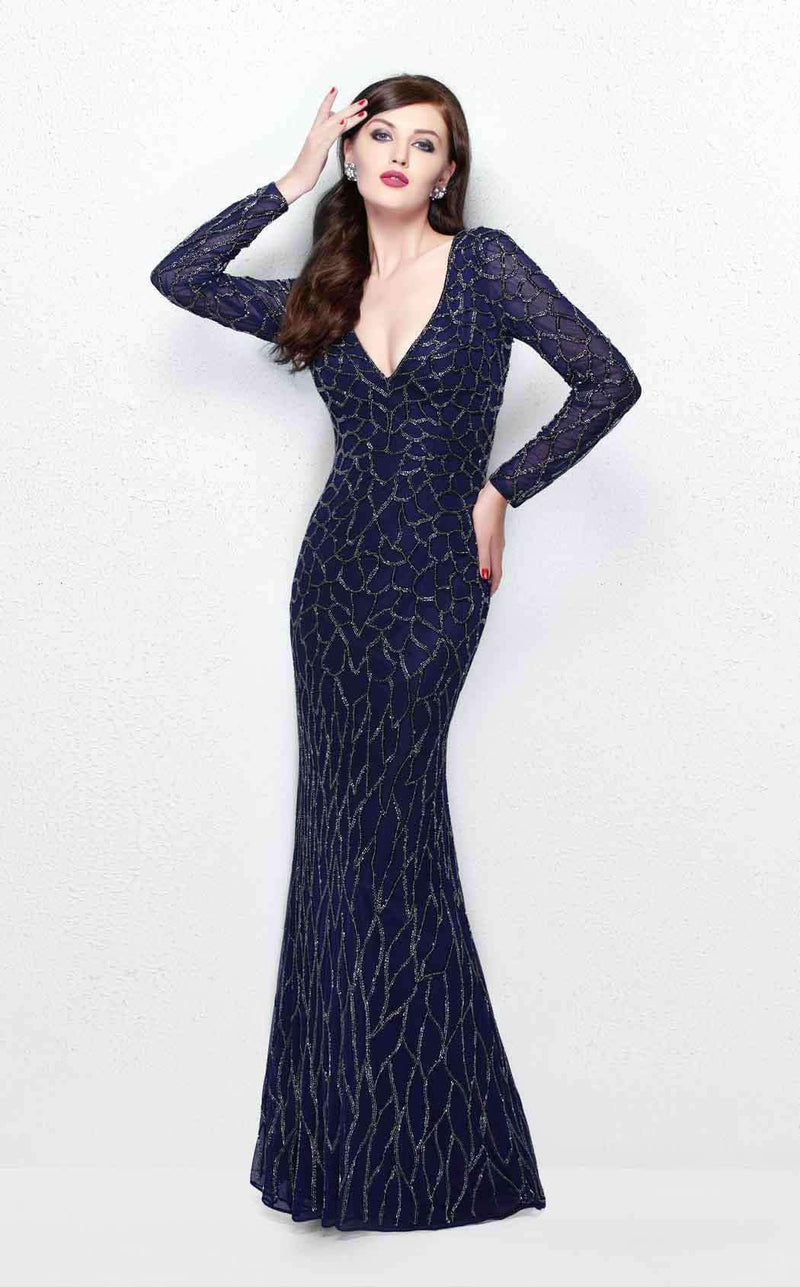 Primavera Couture 1746 Midnight