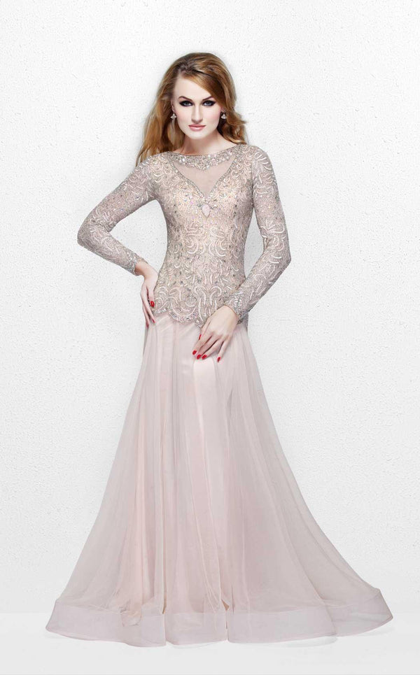 Primavera Couture 1751 Blush