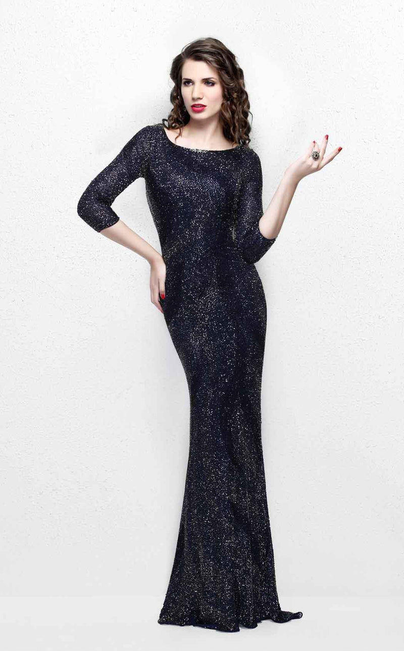 Primavera Couture 1757 Midnight