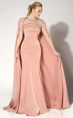 MNM Couture 10840 Pink