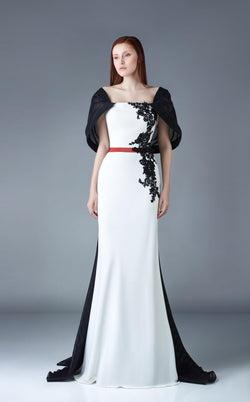 Beside Couture BC1159 Black/White