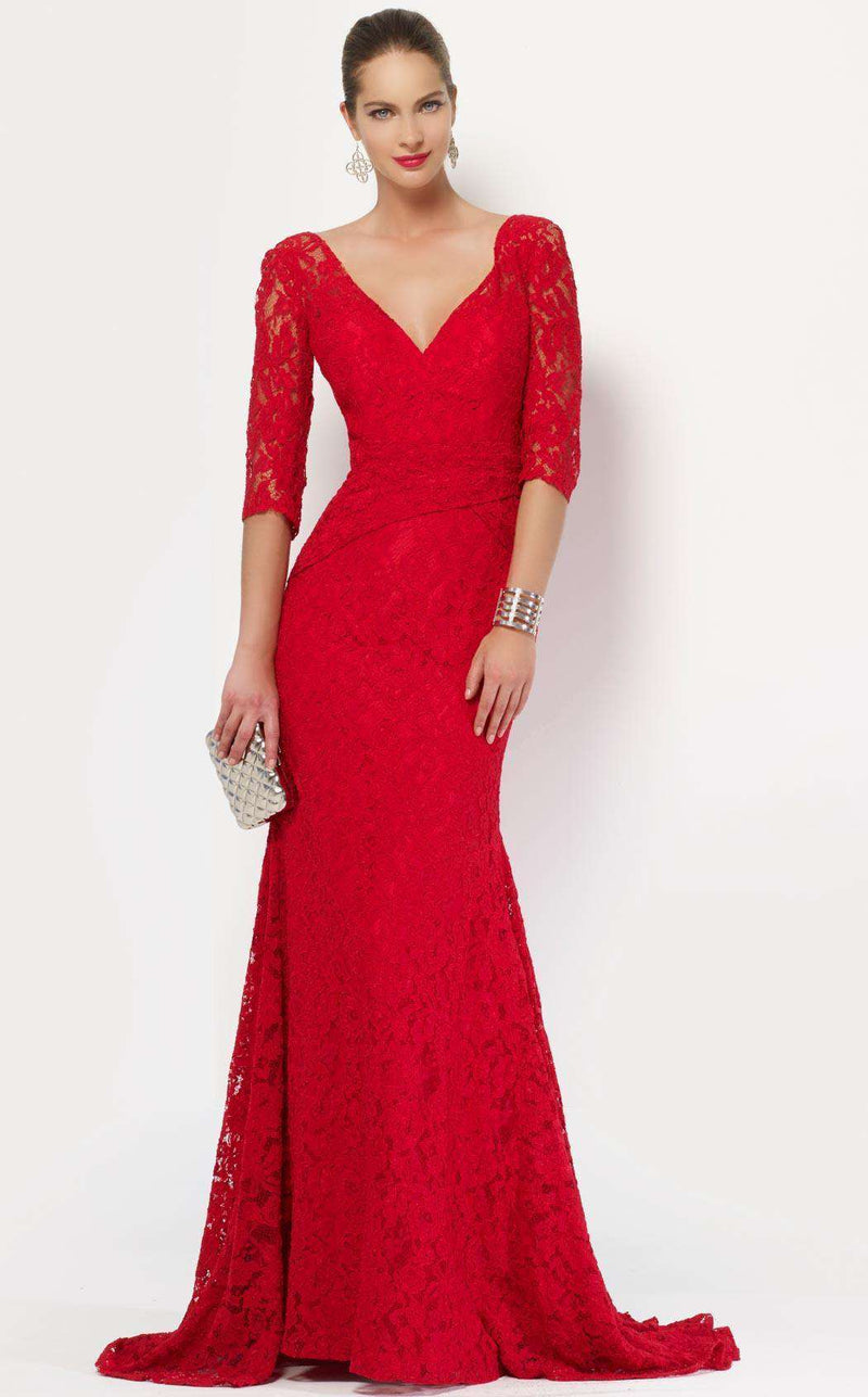 Alyce 27143 Red
