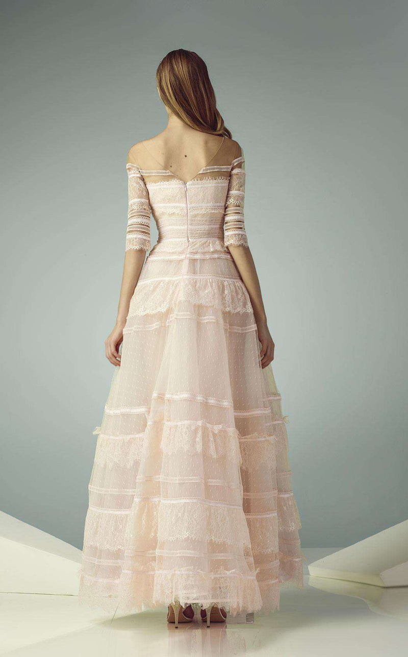 Beside Couture BC1213 Pink