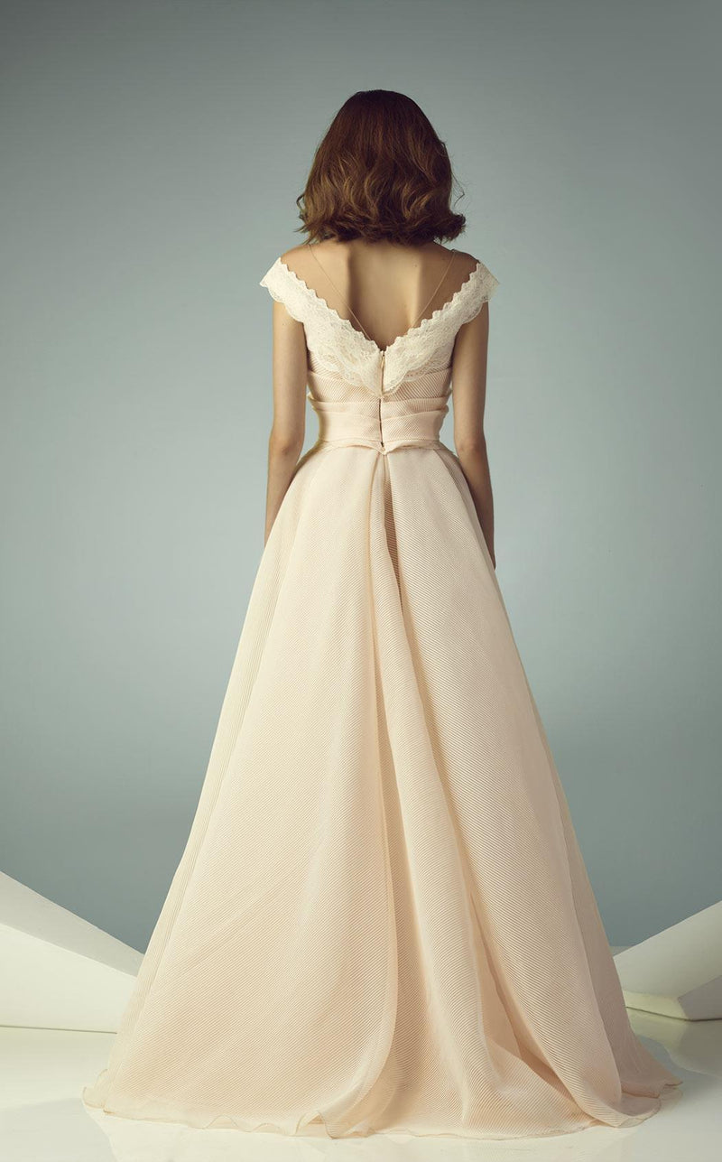 Beside Couture BC1225 Peach