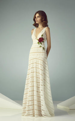 Beside Couture BC1238 Ivory