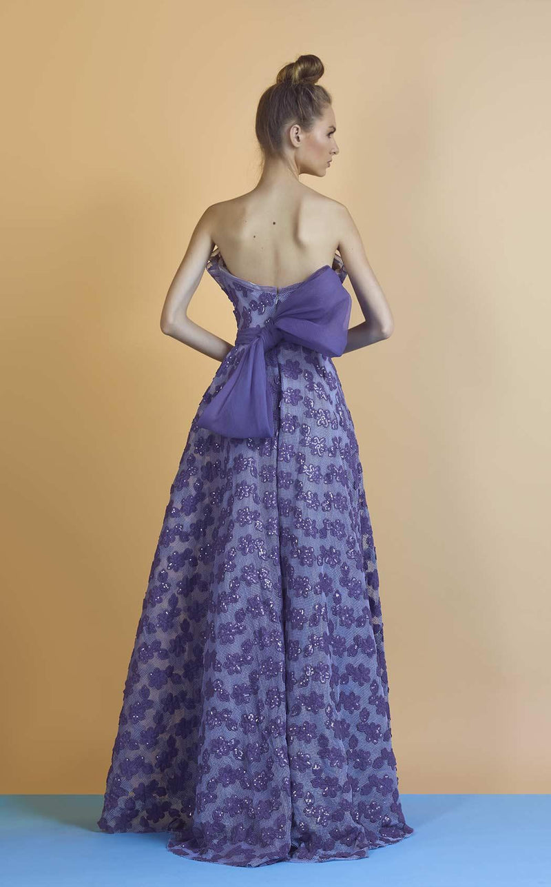 Beside Couture BC1248 Purple