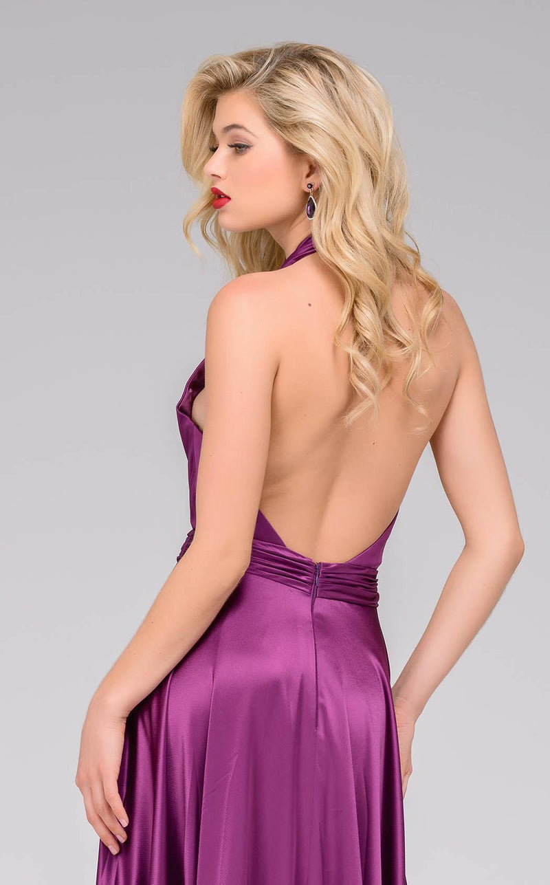 Jovani 47171 Purple