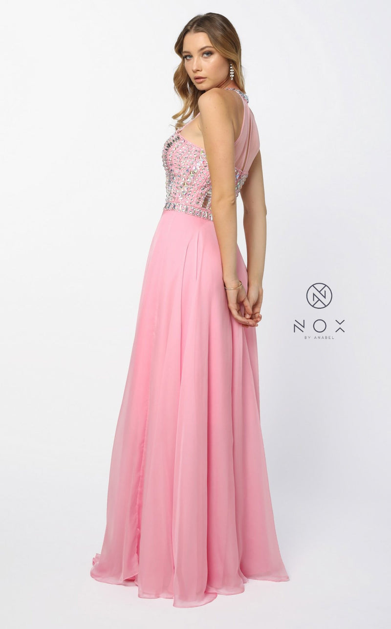 Nox Anabel 8157 Dress