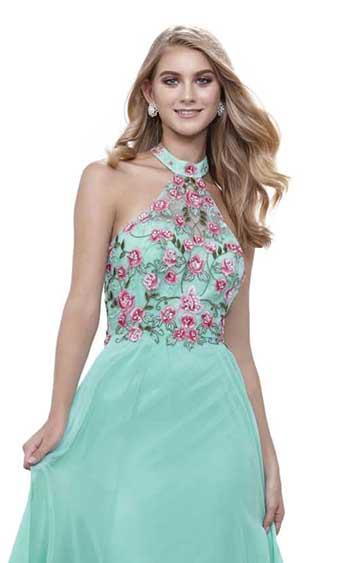 Nox Anabel NX-8326 Mint-Green