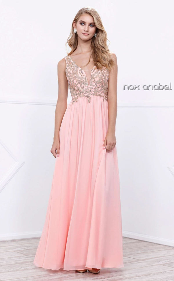 Nox Anabel 8343 Dress