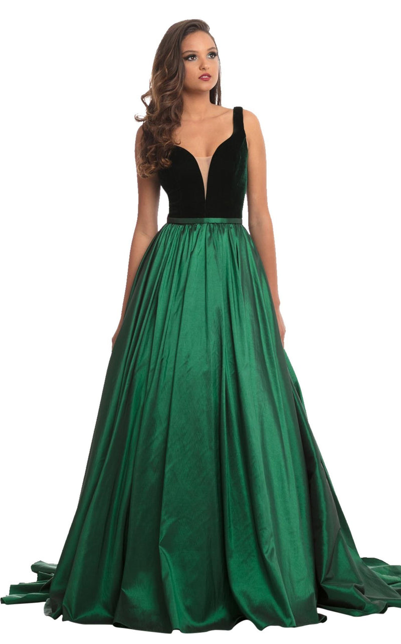 Johnathan Kayne 9016CL Dress