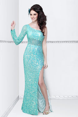 Primavera Couture 9818 Dress
