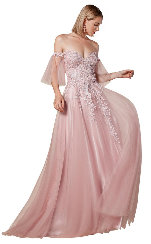 Andrea And Leo A0699 Dress