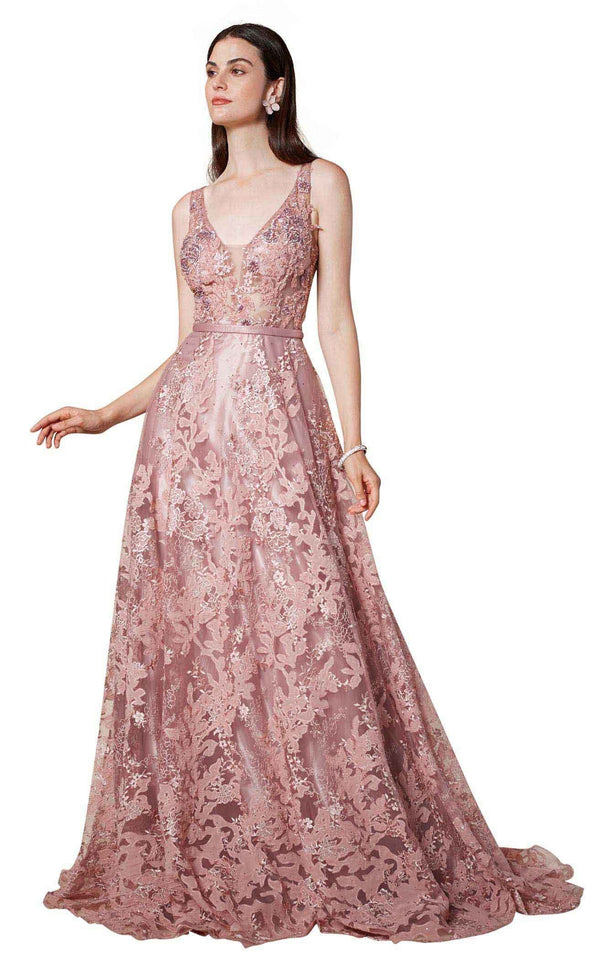 Andrea And Leo A0701 Dress