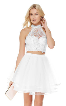 Alyce 3820 Diamond-White