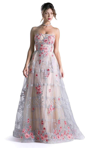 Andrea and Leo 13171 Dress