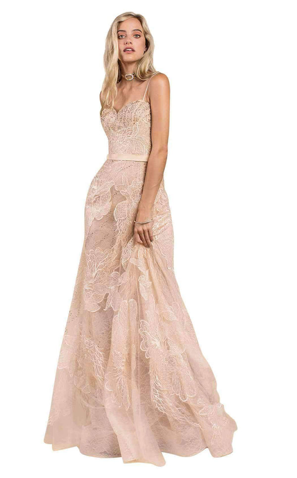 Andrea and Leo A0435 Dress