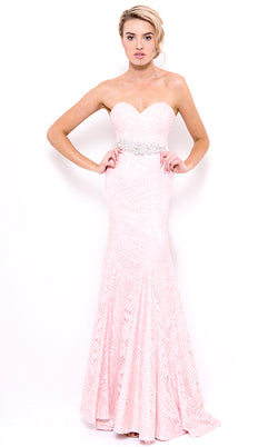 Bariano B22D55 Gown