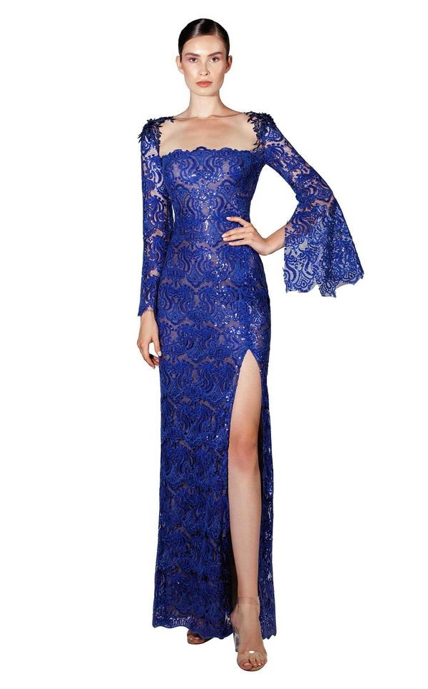 Beside Couture BC1451 Royal-Blue