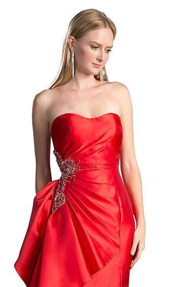 Cinderella Divine CS0003 Red