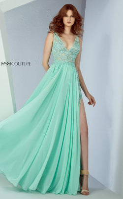 MNM Couture G0843 Dress