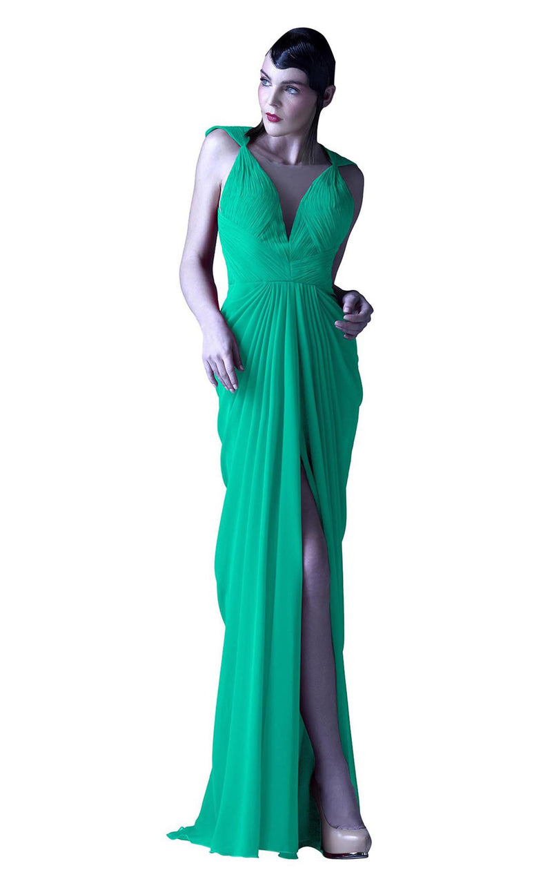 MNM Couture G0919 Dress