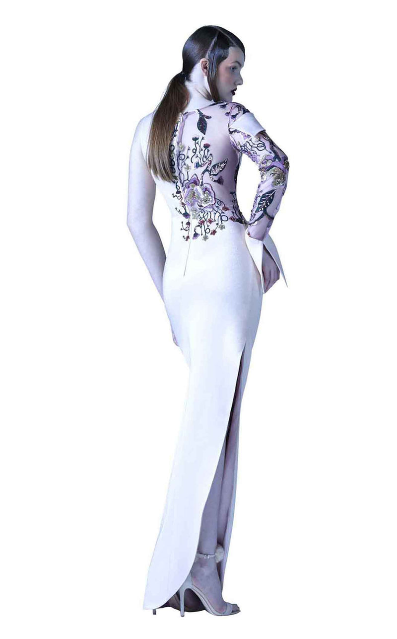 MNM Couture G0931 Dress