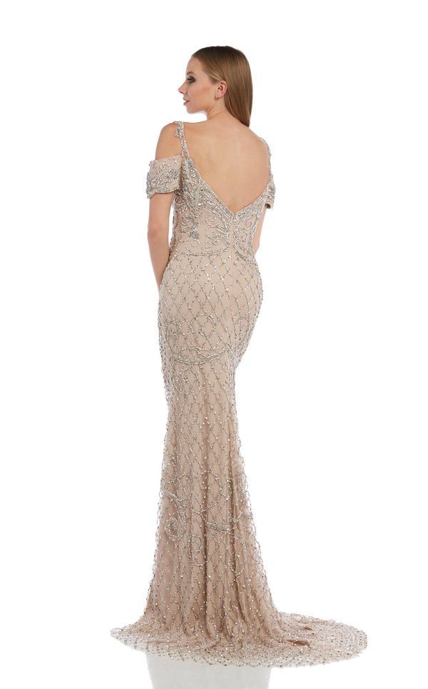 Chic and Holland HF8822 Champagne