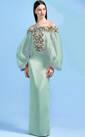 MNM Couture K3562 Dress