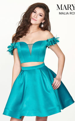 Mary's Malia Rose MP1095 Dress