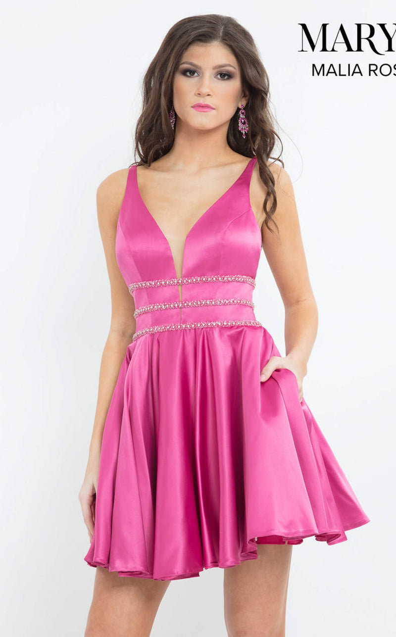 Mary's Malia Rose MP1101 Dress