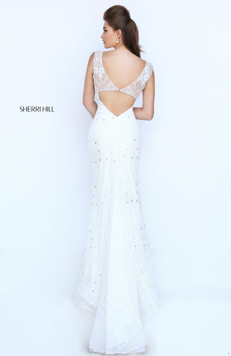 Sherri Hill 50069CL Dress