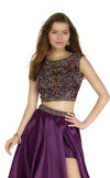 Alyce 6740 Purple