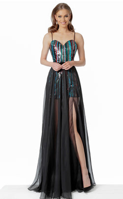 Jovani 66297 Dress Multi