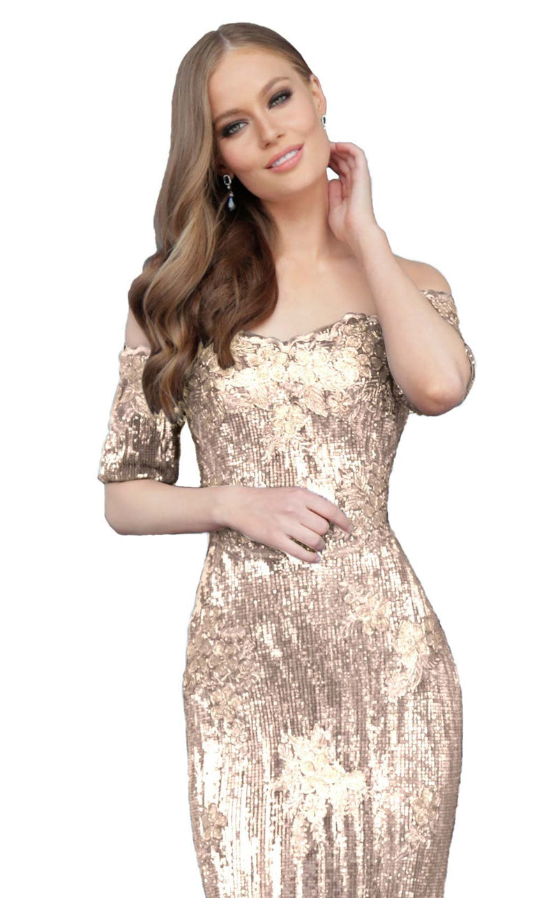 Jovani 67104CL Dress