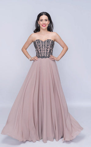 Andrea and Leo A0460 Dress