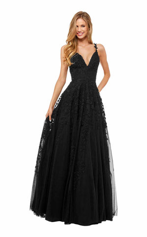 Madison James 19124 Dress