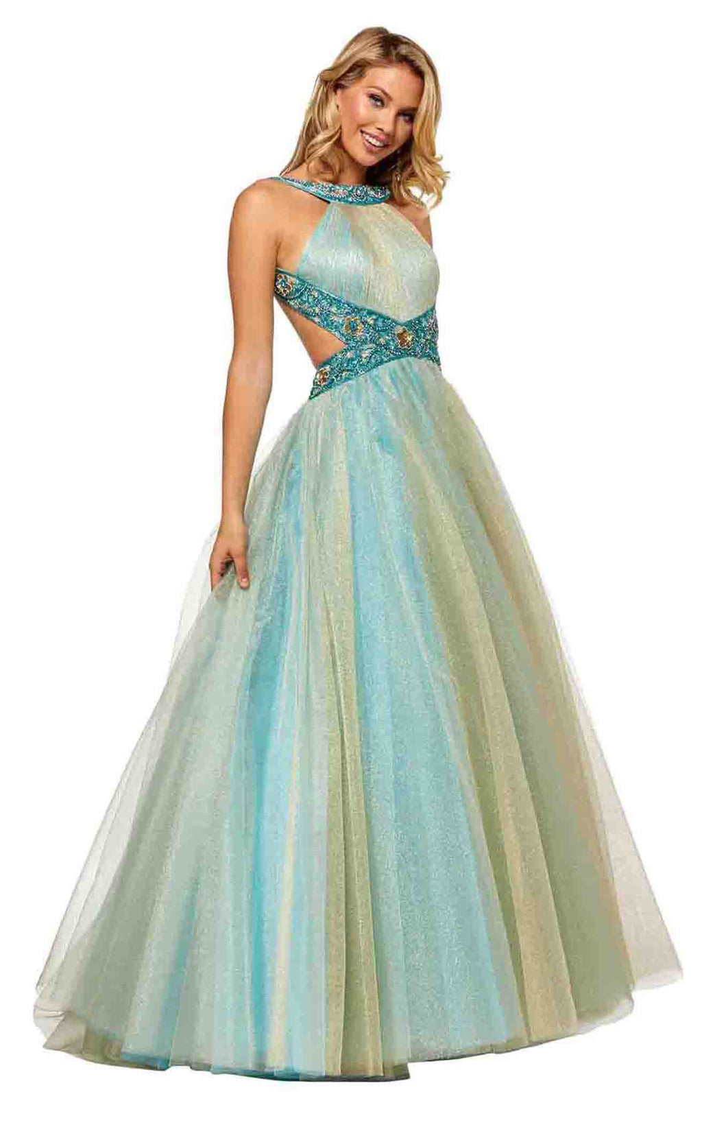Sherri Hill 52403 Dress