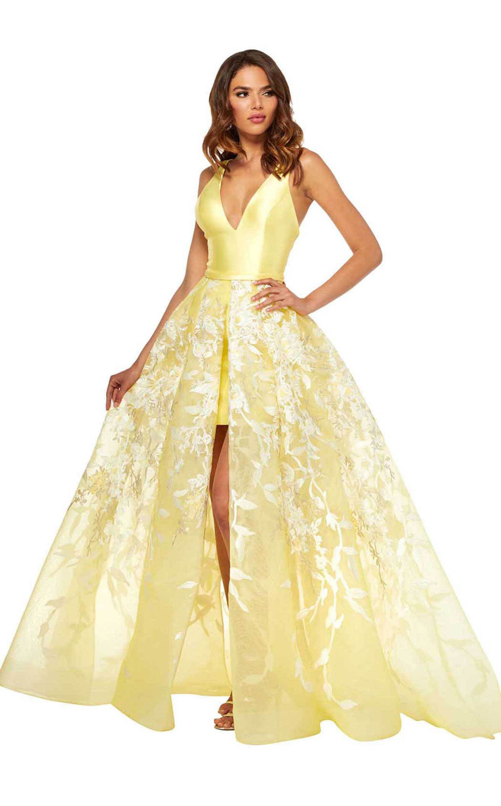 Sherri Hill 52458 Dress