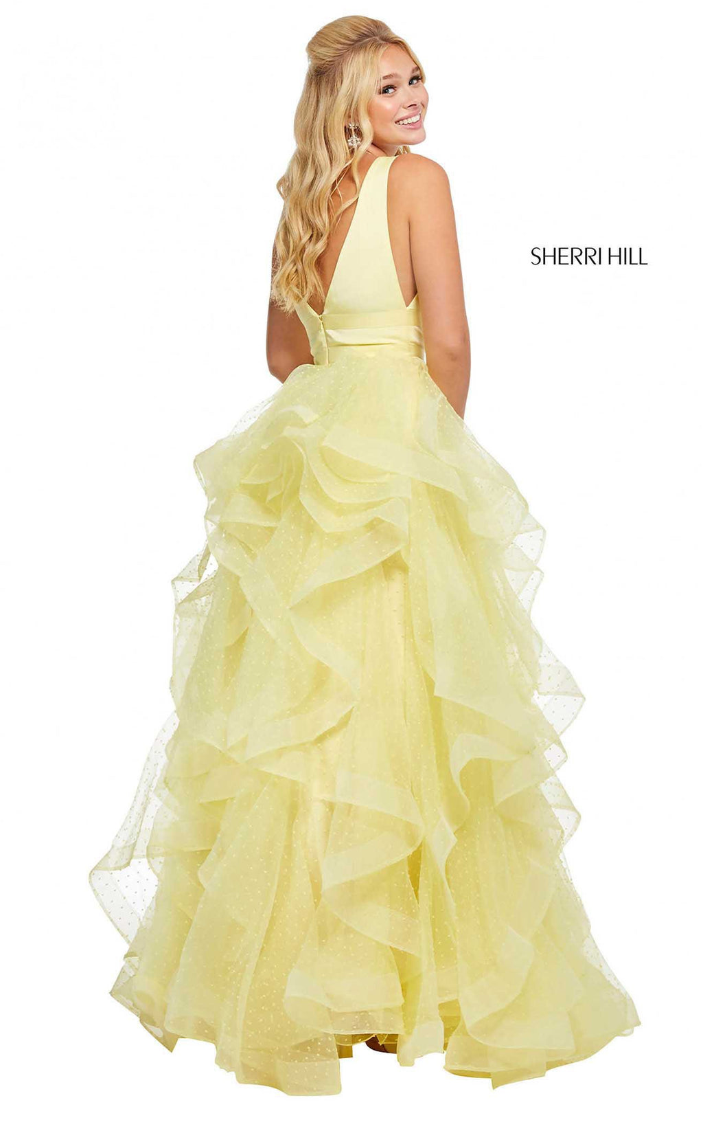 Sherri Hill 52691 Dress